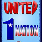 UNITED-One Nation by Lotacats
