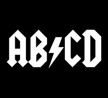AB/CD by mushroomblue