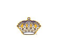 LA Kings Crown by sayynicole