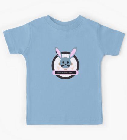 - Urban Bunny - Kids Tee