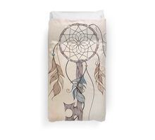 Key To Dreams Duvet Cover