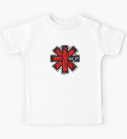 Red Hot Chili Peppers Kids Tee