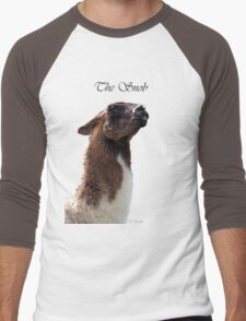 The Snob Men's Baseball ¾ T-Shirt