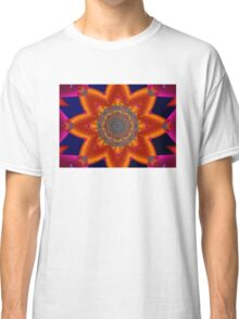 Abstract 0215c Classic T-Shirt