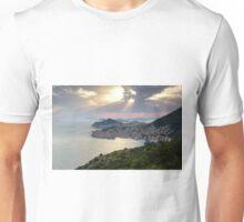 City of Dubrovnik, Croatia Unisex T-Shirt