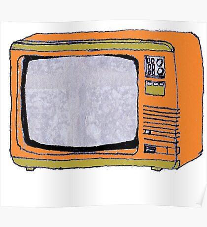 Television Set 2 Poster