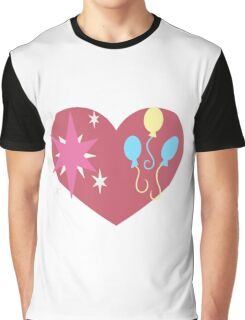 Twipie Graphic T-Shirt