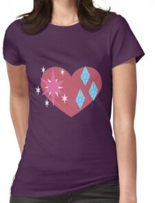 Twarity Womens Fitted T-Shirt