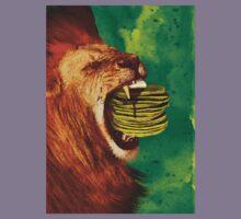 Lion's Pancake Breakfast Kids Tee