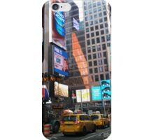 The Streets in the City iPhone Case/Skin