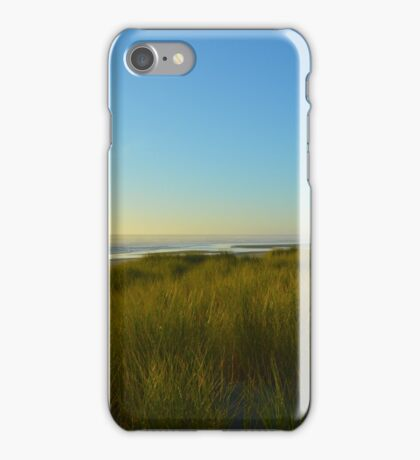 Ocean Photo | Goonies Beach (Rockaway, OR) iPhone Case/Skin
