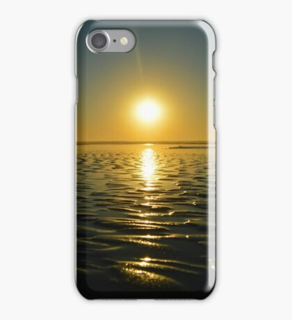 Rockaway Beach, OR (Goonies Beach) iPhone Case/Skin