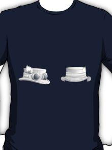 Glitch Hats steampunk hat T-Shirt