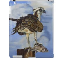 Osprey And A Mullet iPad Case/Skin