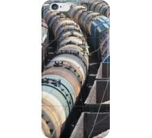 goods by rail iPhone Case/Skin