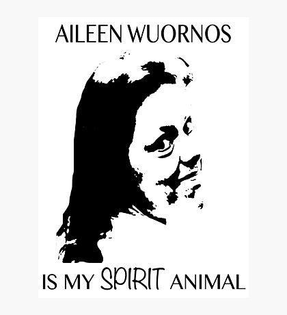 Wuornos - 1 Photographic Print