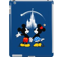 Making Wishes Come True iPad Case/Skin