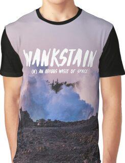 Wankstain Graphic T-Shirt