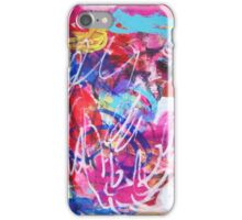 exciting days are here again iPhone Case/Skin
