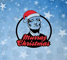 Murray Xmas by docster