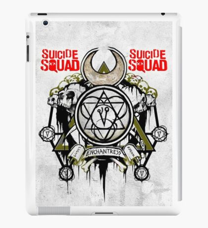 suicide squad, harley quinn, batman, joker, deadpool, superman,  iPad Case/Skin