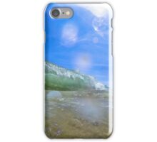 Shore Break iPhone Case/Skin