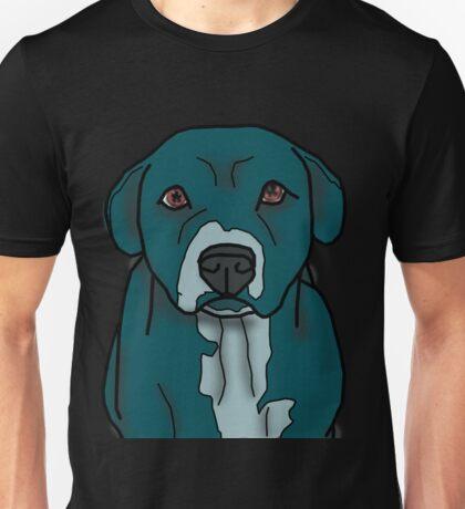 Eyes of Bianca Unisex T-Shirt
