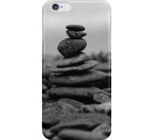Stacked Rocks iPhone Case/Skin