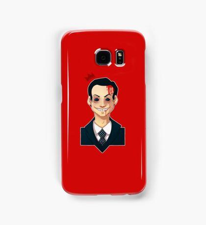 Oops. Samsung Galaxy Case/Skin