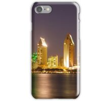 San Diego Skyline iPhone Case/Skin