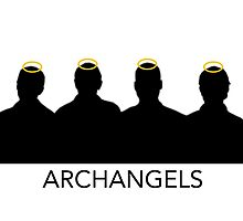 Archangels by annaxjo