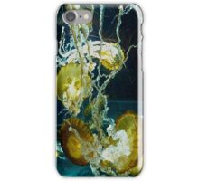 Land of the Jellies iPhone Case/Skin