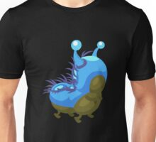 Glitch Inhabitants caterpillar Unisex T-Shirt