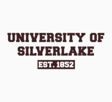 University of Silverlake by SighedProject
