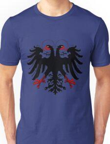 Holy Roman Empire Unisex T-Shirt