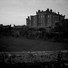 Culzean Castle by Ron Griggs