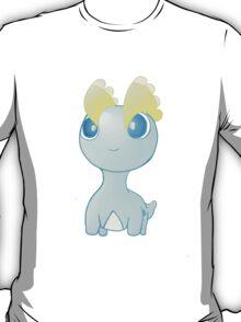 Pokemon Amaura pokedoll chibi design T-Shirt
