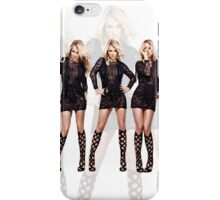 All eyes on us. iPhone Case/Skin