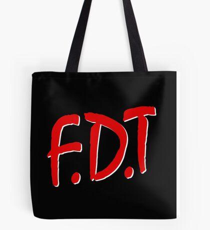 FDT Tote Bag