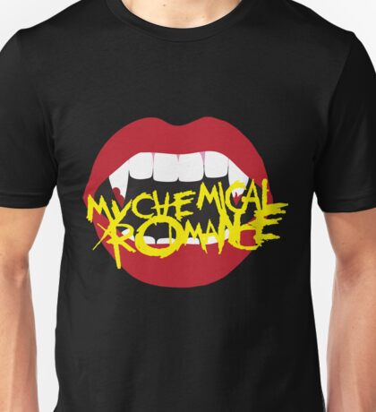 My Chemical Romance Vamp Unisex T-Shirt