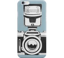 Camera 2 iPhone Case/Skin