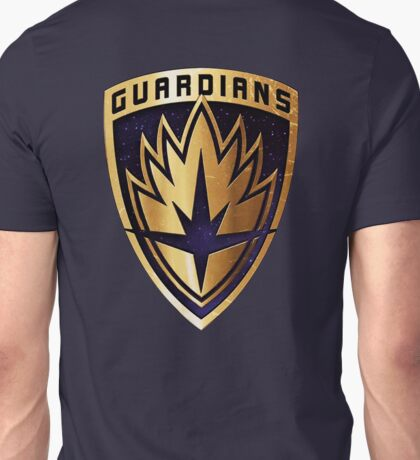 galaxy of guardian Unisex T-Shirt