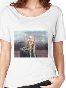 Annita Women's Relaxed Fit T-Shirt