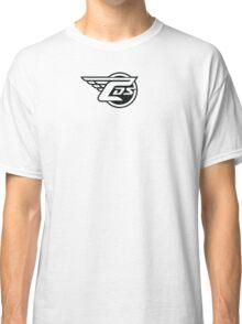 CDS Logo Red Long Sleeve T-Shirt Classic T-Shirt