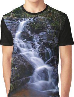 Rankin Falls Graphic T-Shirt