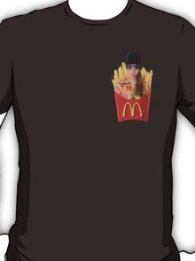 Cara Fries T-Shirt