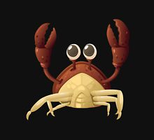 Glitch Inhabitants npc crab Unisex T-Shirt