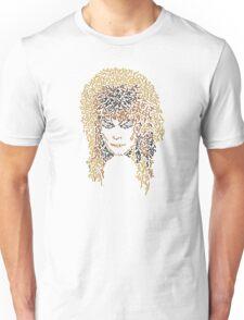 Jareth in Labyrinth Unisex T-Shirt