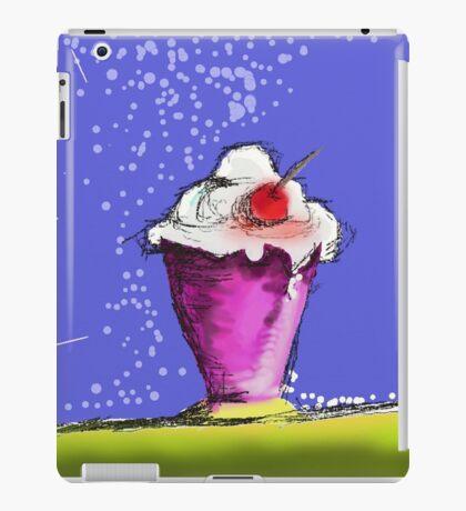 Frappe iPad Case/Skin