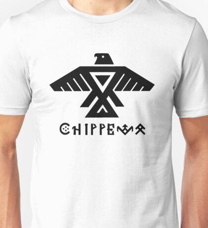 Chippewa Unisex T-Shirt